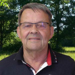 Daniel BOISSON