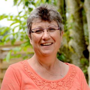 Marietta RIPAUD