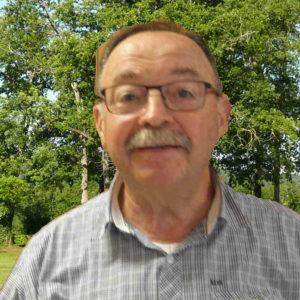 Pierre LEGLAT