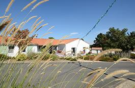 Villages et centres de vacances