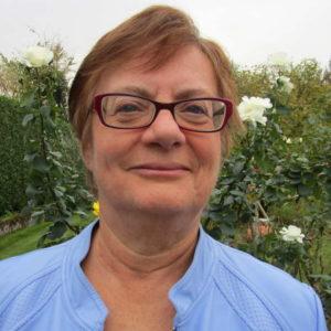 Marie-Françoise BOURCIER